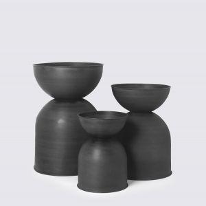 Blumentopf Hourglass