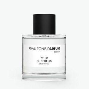 OUD Weiss |Eau de Parfum