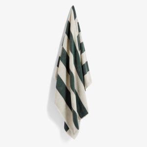 Badetuch Frotté Stripe