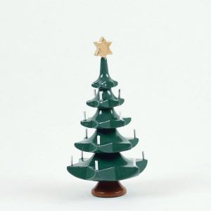 Weihnachtsbaum mit Stern