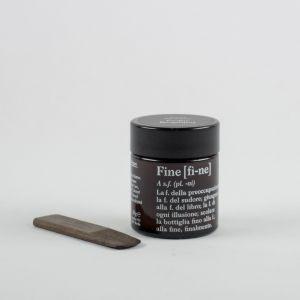 Deodorant Tiegel-Vetiver Geranium-50g