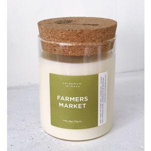 Duftkerze Farmers Market
