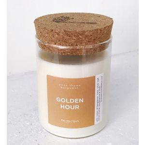 Duftkerze Golden Hour