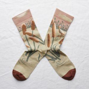 Socken Ibis