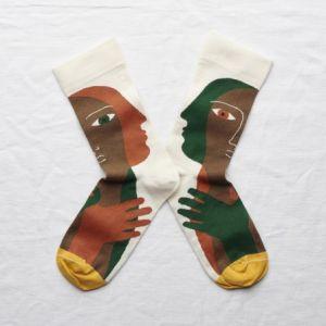 Socken Tête