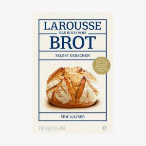 Das Buch vom Brot