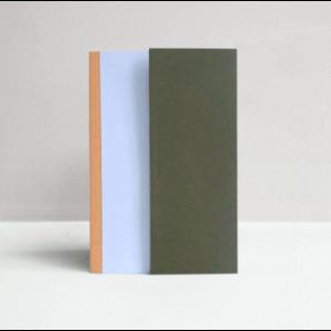 Notizbuch Fold