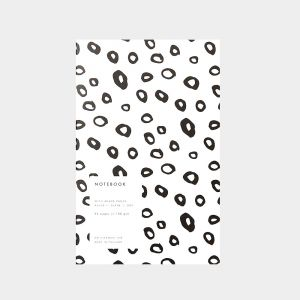Notizbuch Hoops