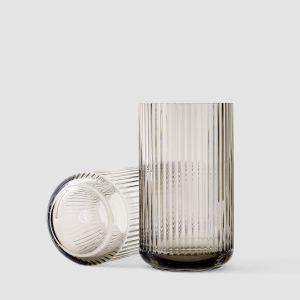 Vase Lyngby Smoke