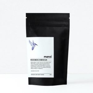 Bio-Tee Rooibos Hibiscus
