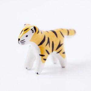 Tiger Jaune
