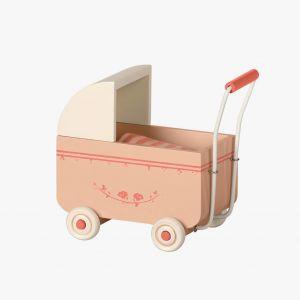 Puppen-Kinderwagen Powder