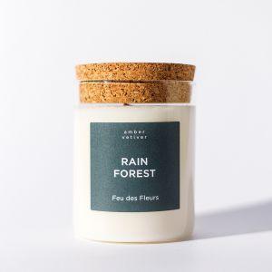 Duftkerze Rain Forest
