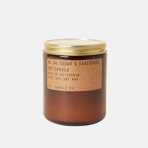 Duftkerze Cedar & Sagebrush