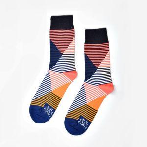 Socken Slant Rhyme Original