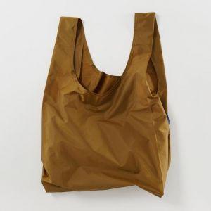 Einkaufstasche Bronze