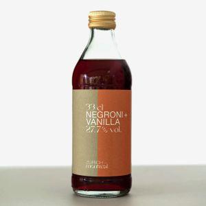 Negroni Vanilla
