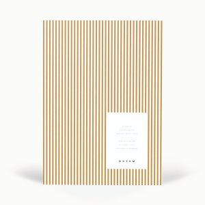 Notizbuch Vita M