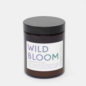 Duftkerze Wild Bloom