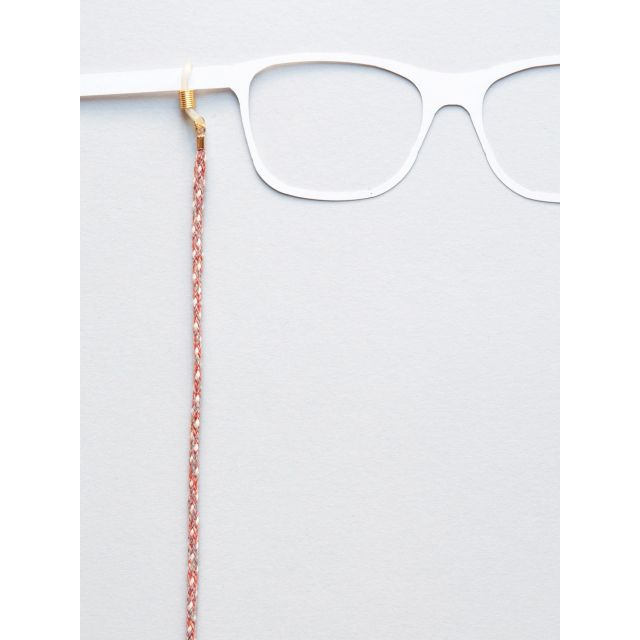 Brillenband Rostrot