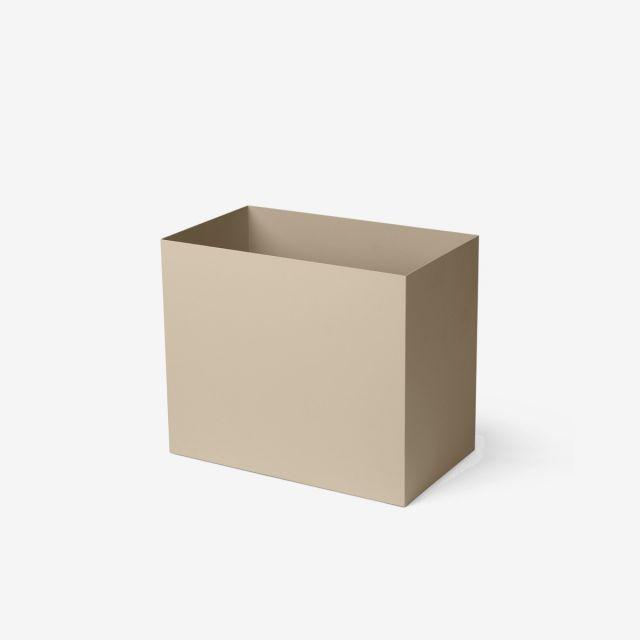 Topf für Pflanzenbox Klein