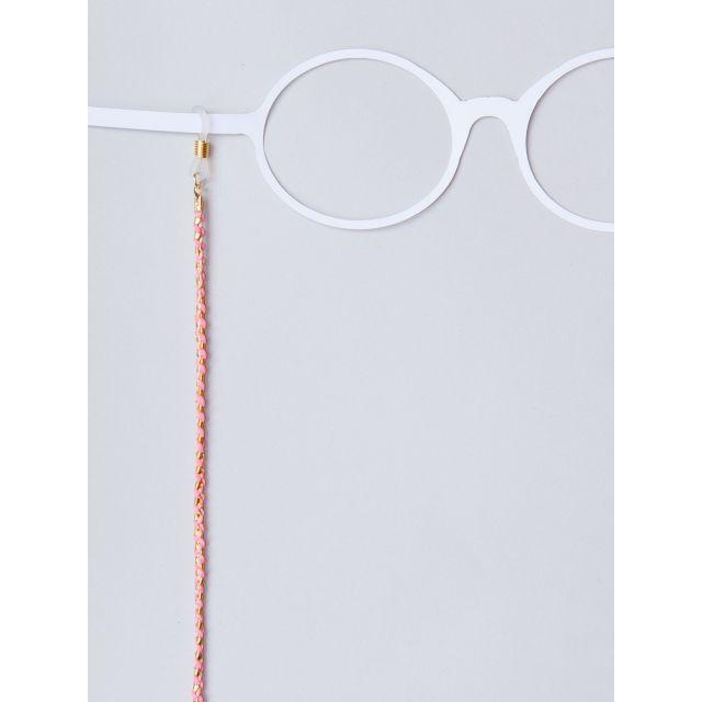 Brillenband Bollywood