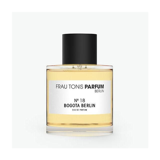 Bogota Berlin |Eau de Parfum
