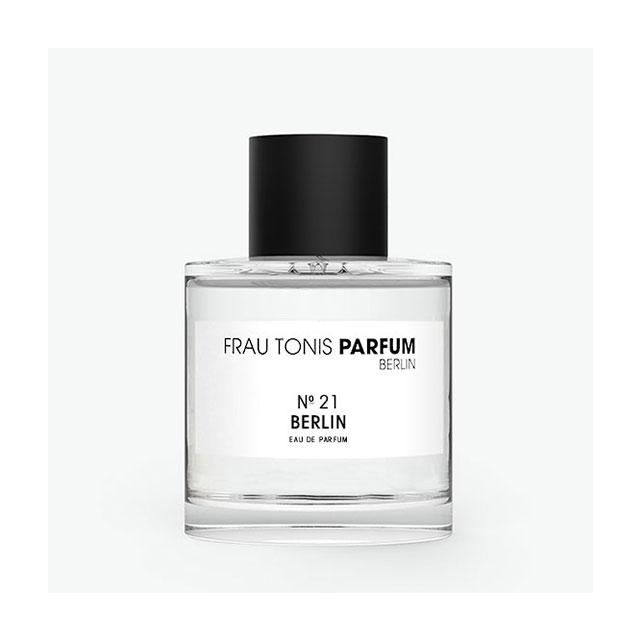 Berlin |Eau de Parfum