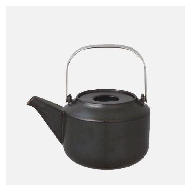 Teekrug Leaves to Tea schwarz