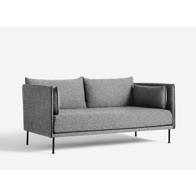 Sofa Silhouette 2er