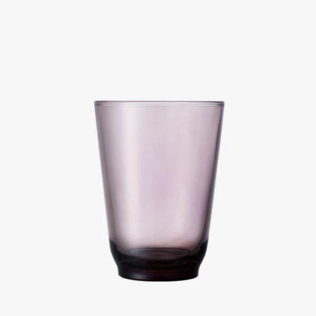 Trinkglas Hibi Purple