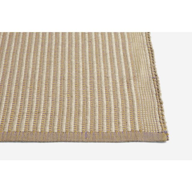 Teppich Tapis Offwhite
