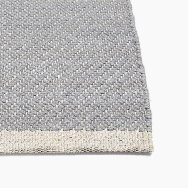 Teppich Bias Cool Grey