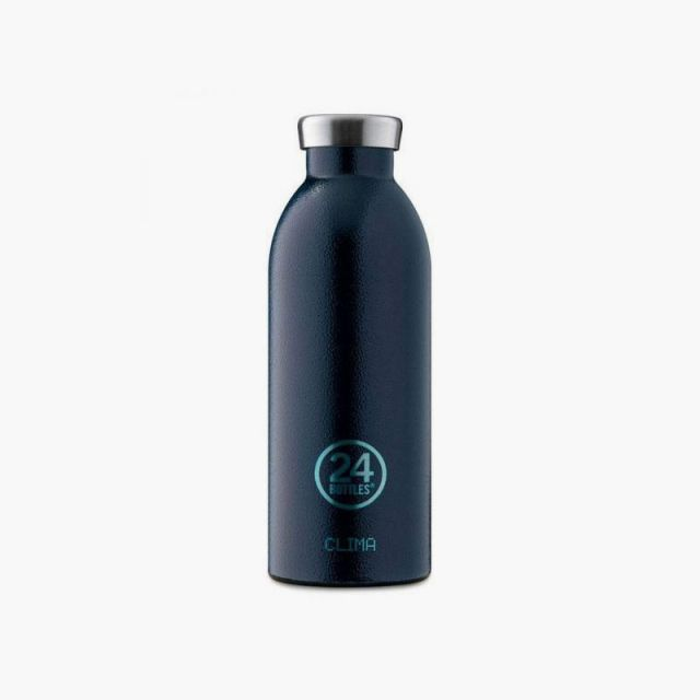 Thermosflasche Deep Blue