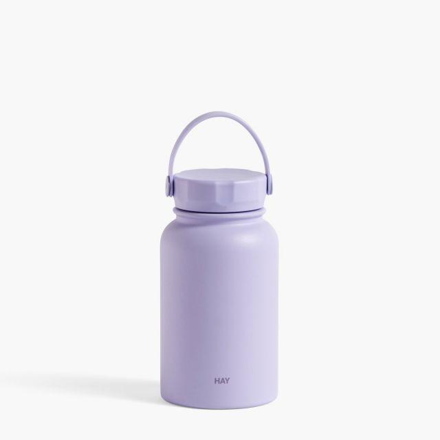 Thermosflasche Mono Klein