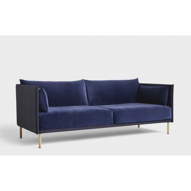 Sofa Silhouette 3er