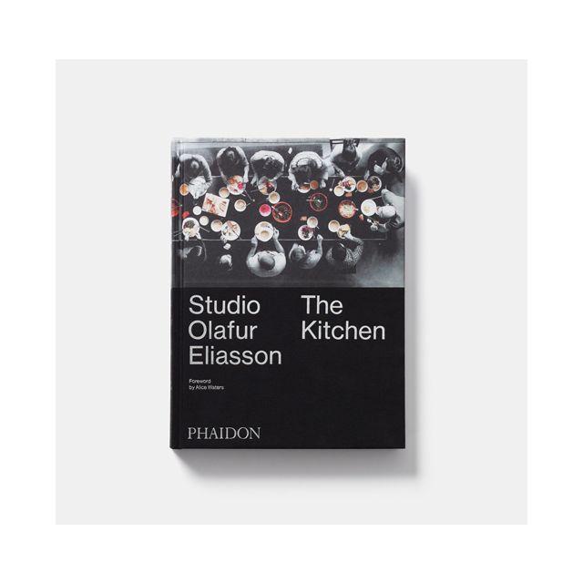 Eliasson - The Kitchen