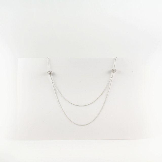 Halskette Big Knot
