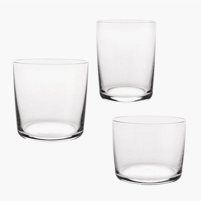 Trinkglas Family