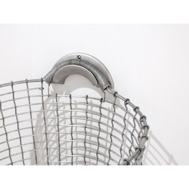 Aufhängevorrichtung für Korb Monogriff 16