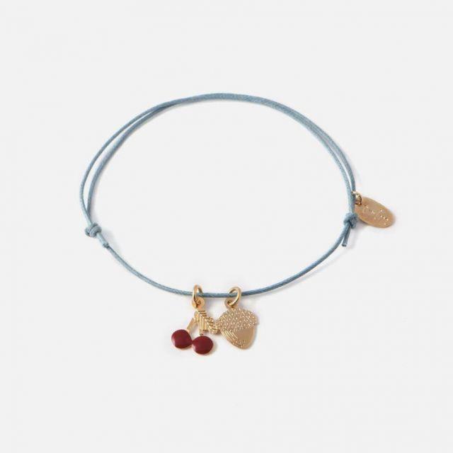 Acorn Armband