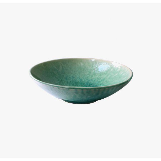 Suppenteller Jade