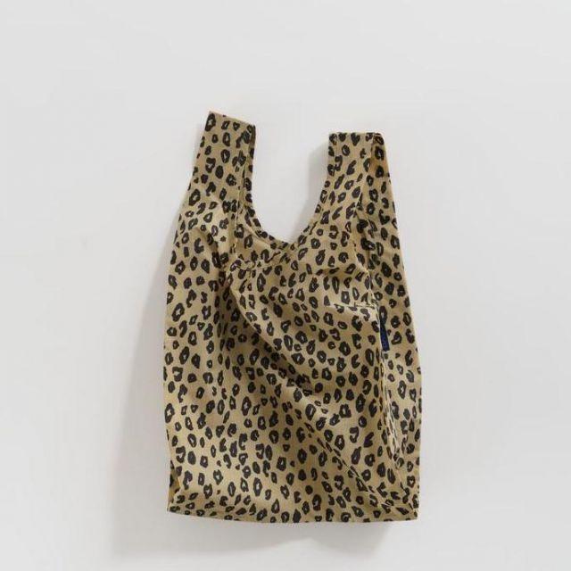Einkaufstasche Baby Honey Leopard