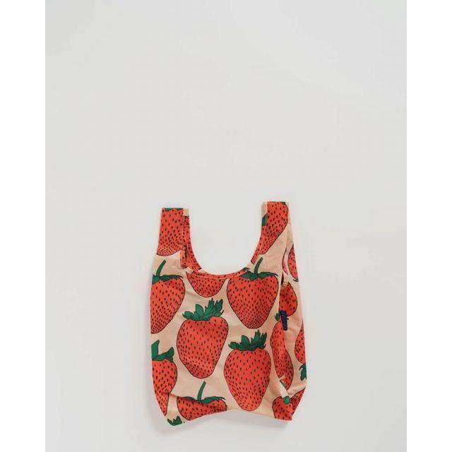 Einkaufstasche Baby Strawberry