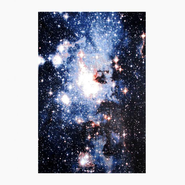 Frotteetuch Nebula