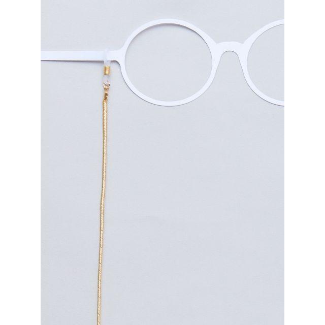 Brillenband Braid