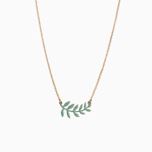 Halskette Twig