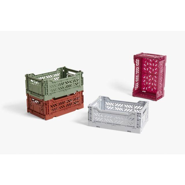 Crate Colour S