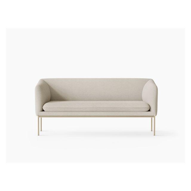 Sofa Turn Boucle
