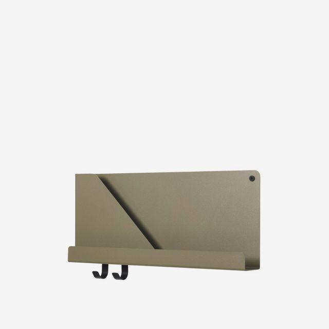 Wandregal Folded 51 X 22 CM